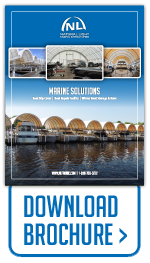 Download brochure for marine and boat storage applications.