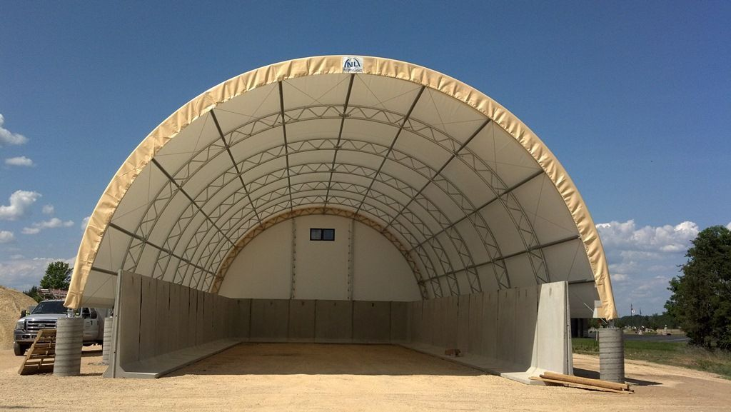 Fabric Building And Fabric Structure Products Amp Profiles